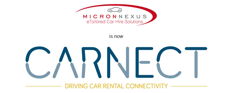 MicronNexus is now carnect